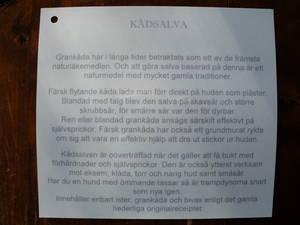 Kådsalva