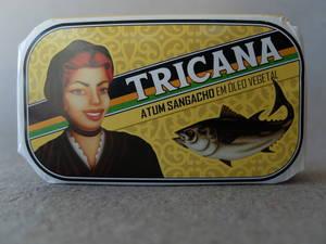 Sardiner/Tricana