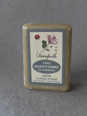 Tvål/Savon Chéurefeuille