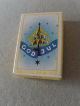 Jultvål/50 gr/Tänd julgran
