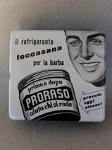 Present/Proraso