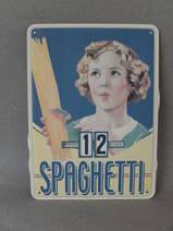 Retrokalender/Spagetti