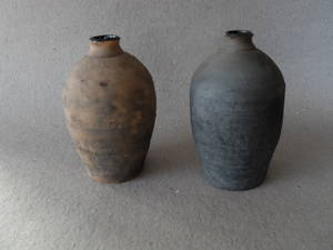 Krus/keramik