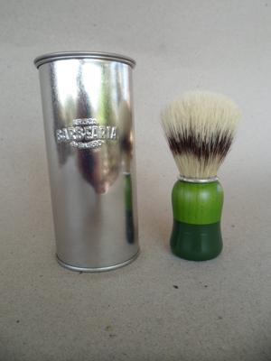 Rakborste Barbearia