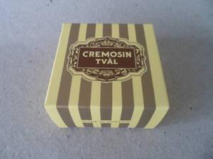 Cremosin-tvål