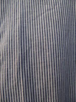 Skjorta 19. Bomull/Lin