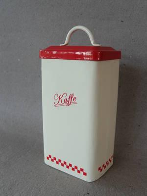 Kaffeburk/Rödrretro