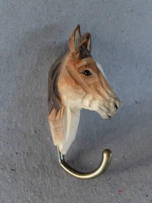 Häst/krok