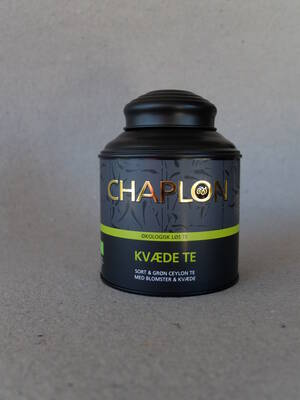 ChaplonTe/KvittenTe