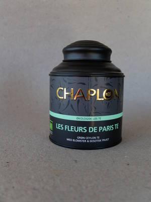 ChaplonTe/Les fleurs de Paris Te