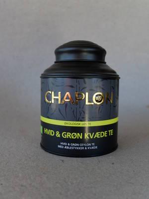 ChaplonTe/Vitt-Grönt-kvitten