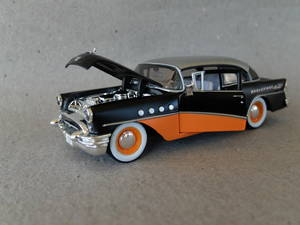 Buick Century -55