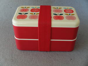 Matlåda/Retro/Äpple
