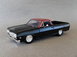 Chevrolet - 65