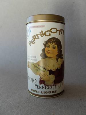 Choklad/Pernigotti