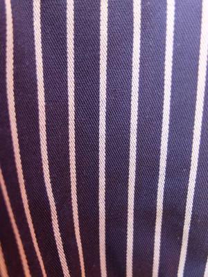 Snickarskjorta /Blå & vit