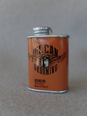 OilCan//Grooming
