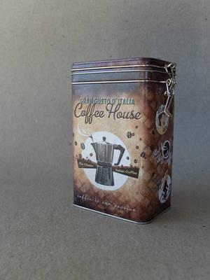 Kaffebruk/Retro