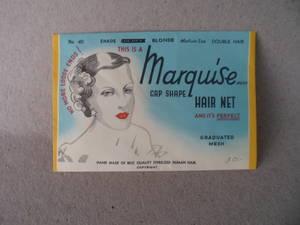 Marquise original