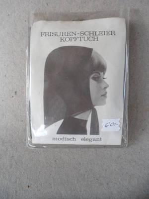 Frisyrschalett
