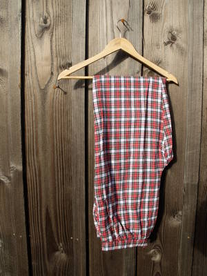 Pyjamas/2 delar