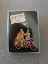 Siffer-Leken-Kortspel