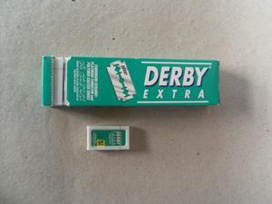 Rakblad Derby