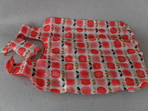 Shoppingbag Äpple