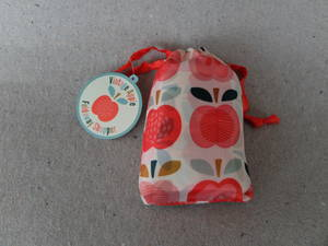 Shoppingbag Äpple