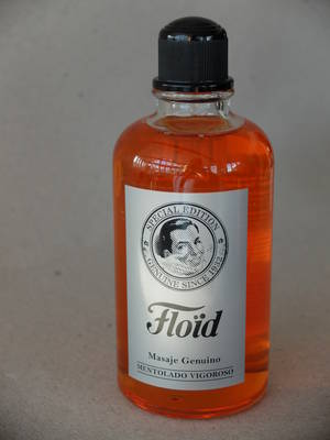 AfterShave/Floïd