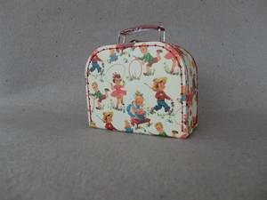 Box-Väska/Barn Tripp