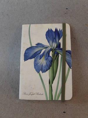 Skrivbok/Iris A6