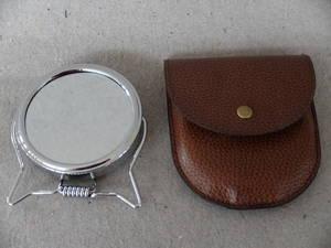 Spegel/Fodral