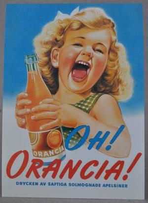 VYKORT/ORANCIA