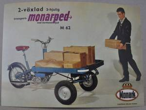 VYKORT/MONARPED PACK