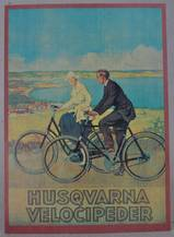 VYKORT/HUSQVARNA