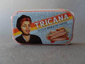 Makrill/Tricana