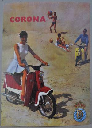 VYKORT/CORONA