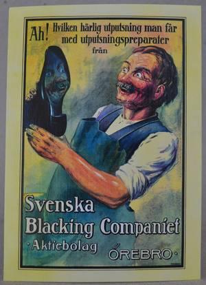 VYKORT(SV BLACKING CO