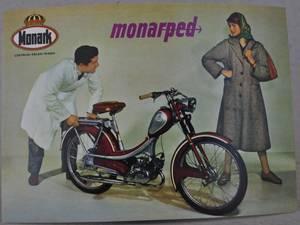 VYKORT/MONARPED