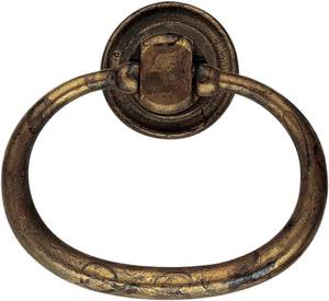 RING/MÄSSING