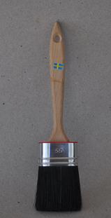 SVENSKTILLVERKAD PENSEL 55 mm